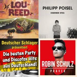 Playlist Spotify riesig geile Schallplatten